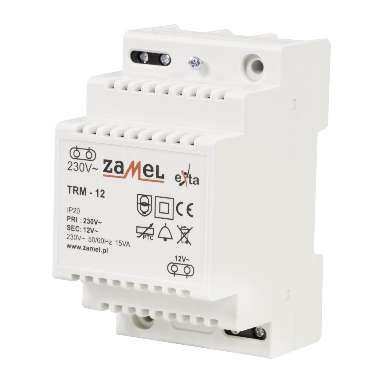 Transformator TRM-12