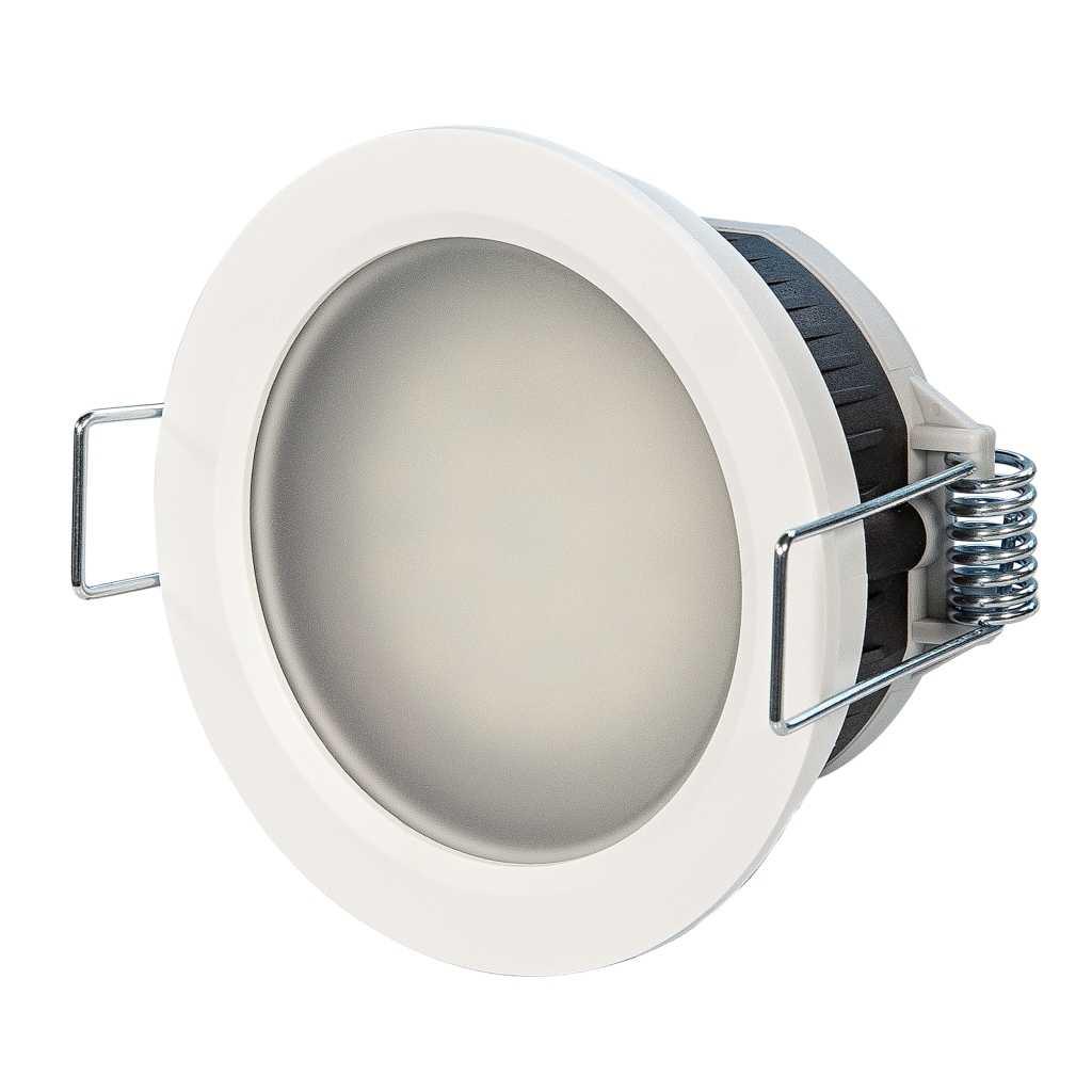 Oprawa LED barwa ciepła