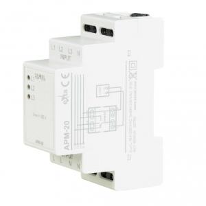 Automatyczny przełącznik faz APM-20