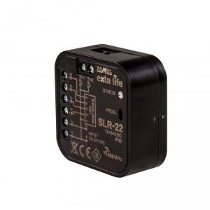 Sterownik LED 4-kanałowy RGBW